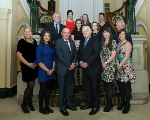 Heneghan PR Celebrates 25th Anniversary